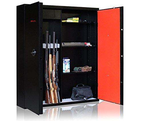 comparatif et guide d 39 achat complet des coffres forts fusil. Black Bedroom Furniture Sets. Home Design Ideas