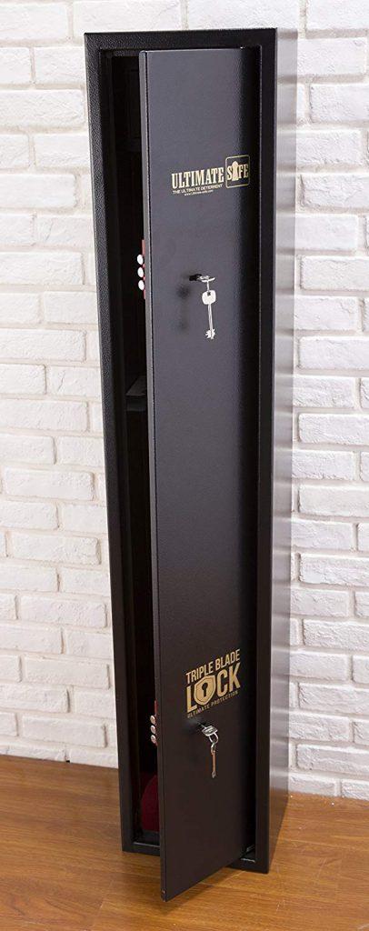 armoire a fusil ultimate safe avis